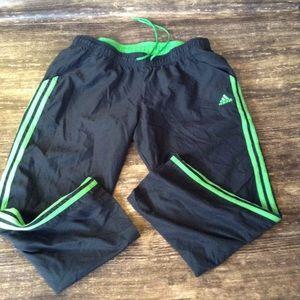Adidas Capri Running Pants